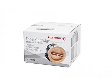 Genuine Fuji Xerox CT201610 High Yield Toner Cartridge