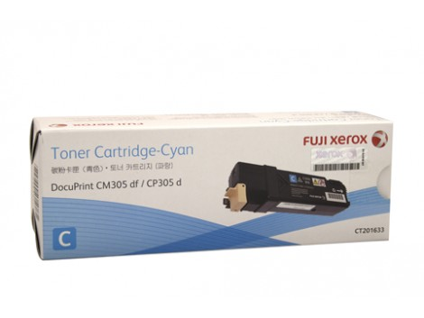 Genuine Fuji Xerox CT201633 Toner Cartridge
