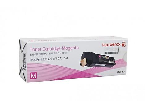 Genuine Fuji Xerox CT201634 Toner Cartridge
