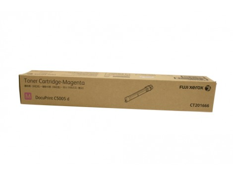 Genuine Fuji Xerox CT201666 Toner Cartridge