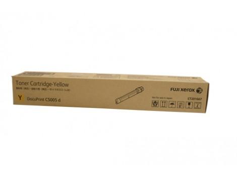 Genuine Fuji Xerox CT201667 Toner Cartridge