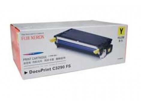 Genuine Fuji Xerox CT350570 Toner Cartridge