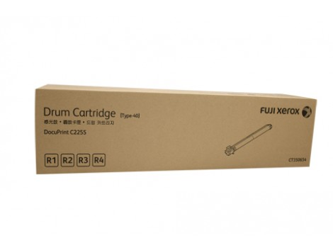 Genuine Fuji Xerox CT350654 Drum Unit