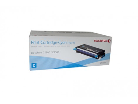 Genuine Fuji Xerox CT350675 Toner Cartridge