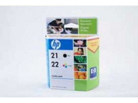 Genuine HP CC630AA Black Ink Cartridge
