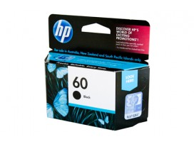 Genuine HP CC640WA Black Ink Cartridge