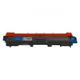 Compatible Brother TN-255C Toner Cartridge