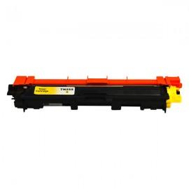 Compatible Brother TN-255Y Toner Cartridge