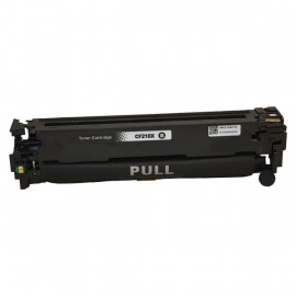 Compatible HP #131X, Black High Yield Laser Cartridge , #131X Black (CF210X) High Yield Toner Cartridge