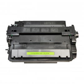Compatible HP #55X, #55X Black, Cart 324ii (CE255X) Toner Cartridge