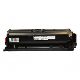 Remanufactured HP #648, #647X Black (CE260X) Toner Cartridge