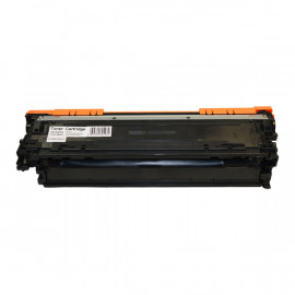 Compatible HP #650, Black Laser Cartridge , #650A Black, Cart 322 (CE270A) Toner Cartridge