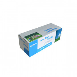 Compatible HP #126, #126 Cyan, Cart 329 Cyan (CE311A) Toner Cartridge