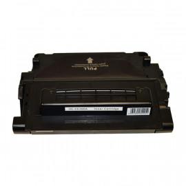 Remanufactured HP #90A, Mono Laser Cartridge, #90A (CE390A) Toner Cartridge