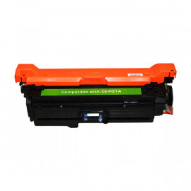 Compatible HP #507, #507A (CE401A) Toner Cartridge