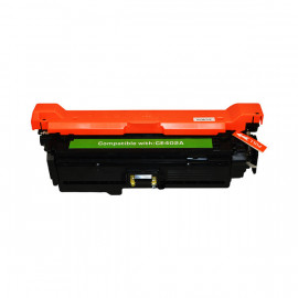 Compatible HP #507, #507A (CE402A) Toner Cartridge