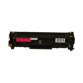 Compatible HP #305, Magenta Laser Cartridge, #305A Magenta (CE413A) Toner Cartridge