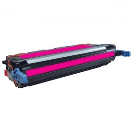 Compatible HP #502, Magenta Laser Cartridge (Q6473A) Toner Cartridge