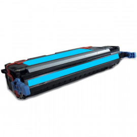 Compatible HP #503, Cyan Laser Cartridge, #503A Cyan (Q7581A) Toner Cartridge