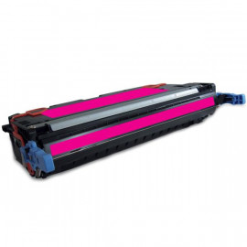 Compatible HP #503, Magenta Laser Cartridge, #503A Magenta (Q7583A) Toner Cartridge