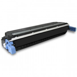 Compatible HP #645A Black (C9730A) Toner Cartridge