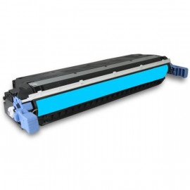 Compatible HP #645, Cyan Laser Cartridge, #645A Cyan, C9731A #645A Cyan, C9733A #645A Magenta, C9732A #645A Yellow (C9731A) Toner Cartridge