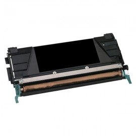 Compatible Lexmark C5220KS Toner Cartridge