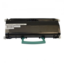 Compatible Lexmark E460X11P Toner Cartridge