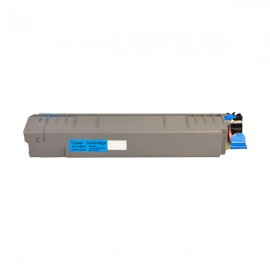 Compatible OKI 43487727 Toner Cartridge