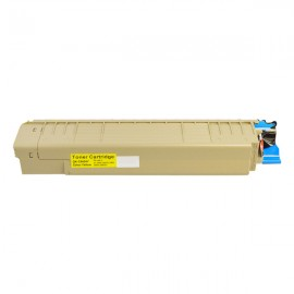 Compatible OKI 43487725 Toner Cartridge