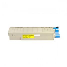 Remanufactured OKI 44315309 Toner Cartridge