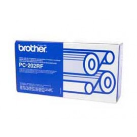 Genuine Brother PC-202RF Fax Film