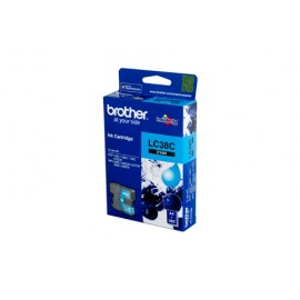 Genuine Brother LC-38C Ink Cartridge