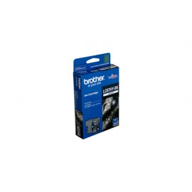 Genuine Brother LC-67HYBK Black Ink Cartridge
