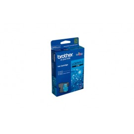 Genuine Brother LC-67HYC Cyan Ink Cartridge