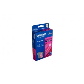 Genuine Brother LC-67HYM Magenta Ink Cartridge