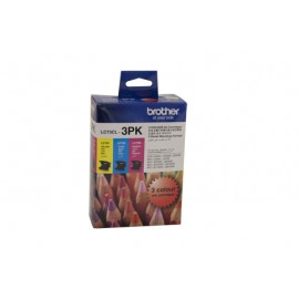 Genuine Brother LC73 Bundle Ink Cartridge