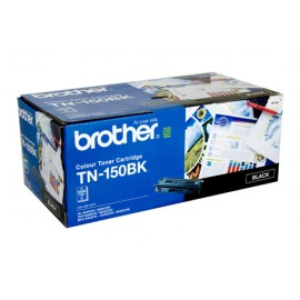Genuine Brother TN-150BK Toner Cartridge