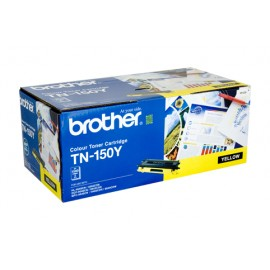 Genuine Brother TN-150Y Toner Cartridge