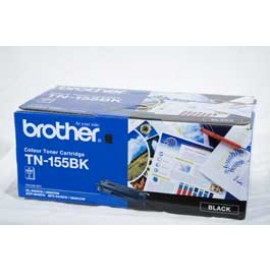 Genuine Brother TN-155BK Toner Cartridge