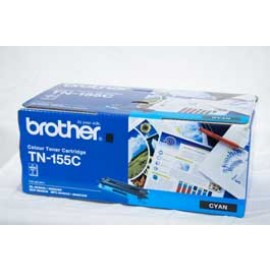 Genuine Brother TN-155C Toner Cartridge