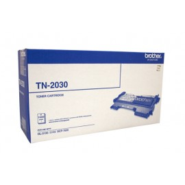Genuine Brother TN-2030 Toner Cartridge