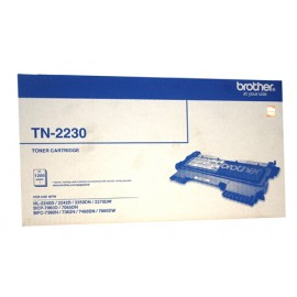Genuine Brother TN-2230 Toner Cartridge