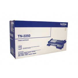 Genuine Brother TN-2250 Toner Cartridge