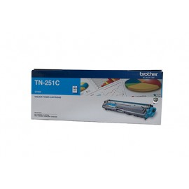 Genuine Brother TN-251C Toner Cartridge
