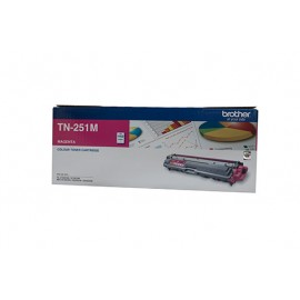 Genuine Brother TN-251M Toner Cartridge