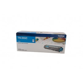 Genuine Brother TN-255C Toner Cartridge