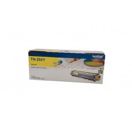Genuine Brother TN-255Y Toner Cartridge