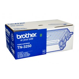 Genuine Brother TN-3250 Toner Cartridge
