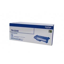 Genuine Brother TN-3340 Toner Cartridge